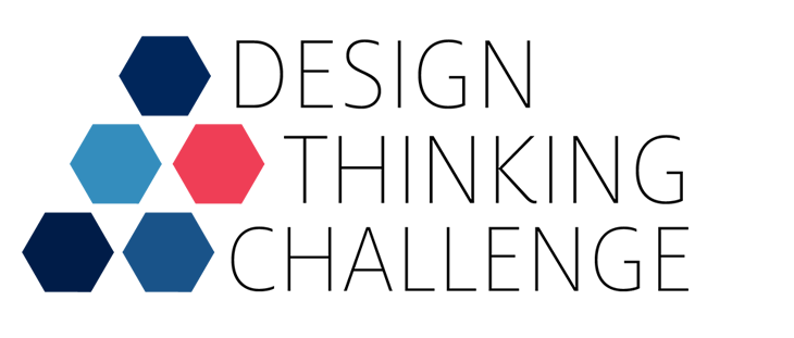 Design Thinking Challenge Graphic Element
