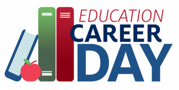 education career day graphic element