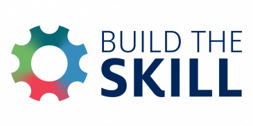 build the skill graphic element