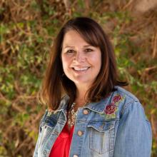 Kathy Koppy, Career Educator