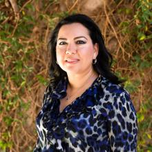 Marbila Rocha, Senior Coordinator of Special Events