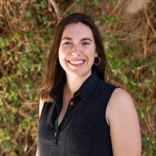 Carly Croman, Innovation and Applied Learning Coordinator