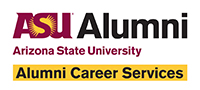ASU Alumni Career Services